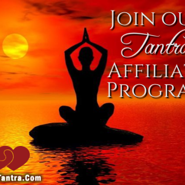 Source Tantra Affiliate Program