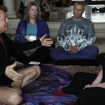 Top Three Questions About Attending a Tantra Seminar