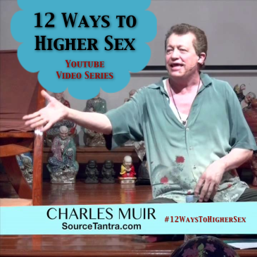 12 Ways To Higher Sex {Video Series}