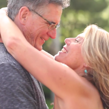 Transform Your Relationships with Tantra {Dawn & Gerard}