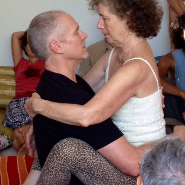 Tantra Weekend in Honolulu, Hawaii {Judith Davis}