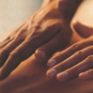 The Modalities of Touch {Source Tantra}