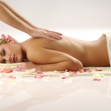 Taking Care of Your Body While Giving Tantra Massage {Judith Davis}